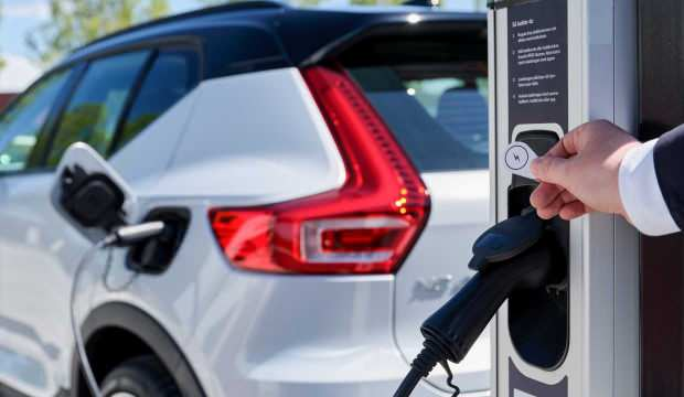 Elektrikli araçlara ilgi artmaya devam ediyor