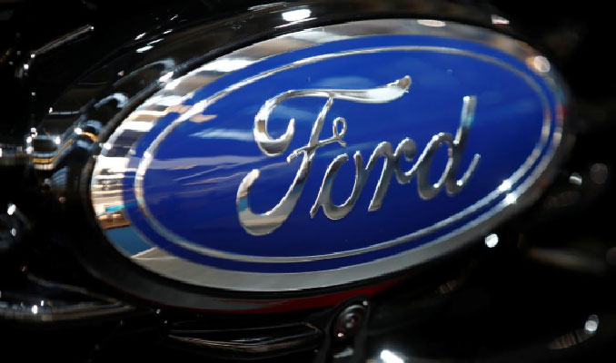 Ford'dan elektrikli ve otonom araçlara 2025'e kadar 29 milyar dolarlık yatırım planı