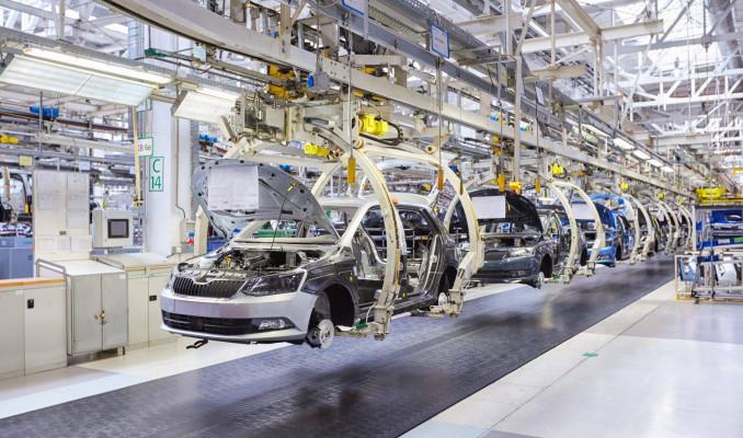 Otomotiv sanayisine ticari araç dopingi