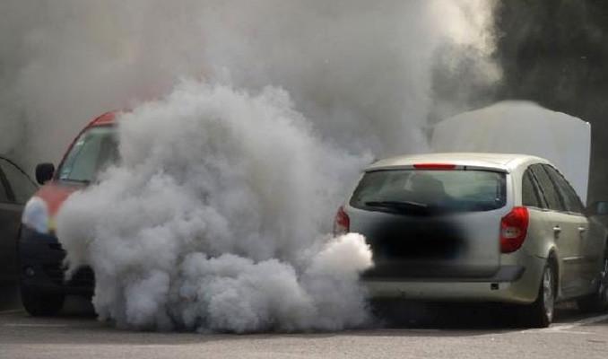 Çevreciler yakıtlı araçların ipini çekti!