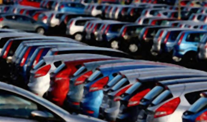 Otomotiv pazarında yükseliş sürüyor