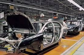 Sakarya'da üretilen 55 bin 485 aracın 38 bin 496'sı ihraç edildi