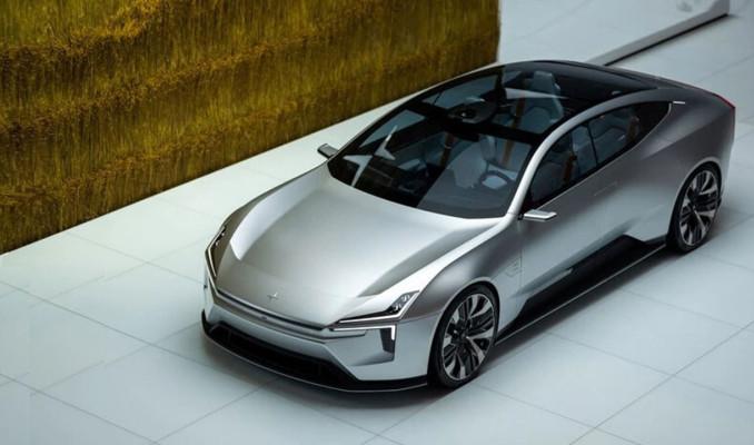 Tesla'ya Çin'den yeni bir rakip geliyor