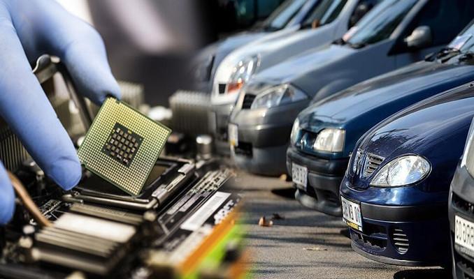 Çip krizi ikinci el araç fiyatlarını yükseltiyor