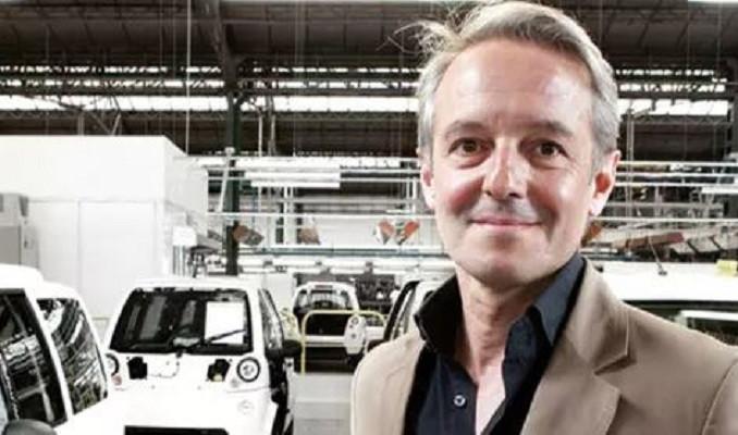 Murat Günak artık yerli otomobilin tasarımından sorumlu