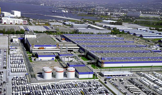 Ford Otosan, üretime vereceği arayı öne çekti