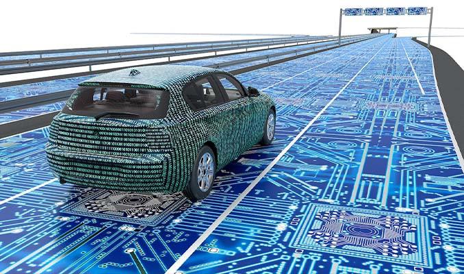 Çip sorunu büyüyor, Jaguar üretime ara verdi