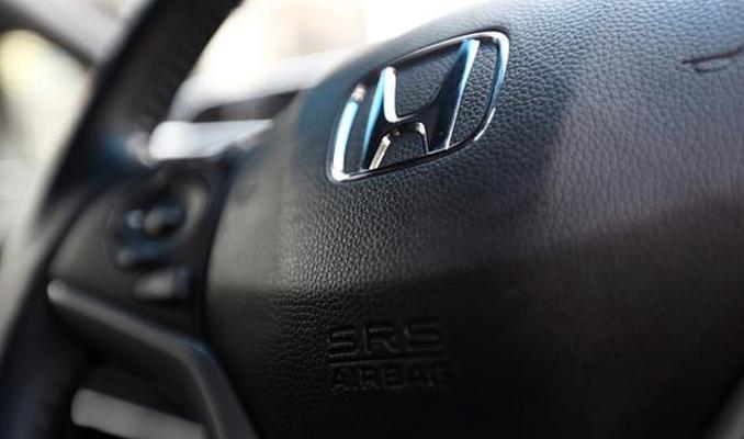 Çip krizinin yeni mağduru Honda oldu