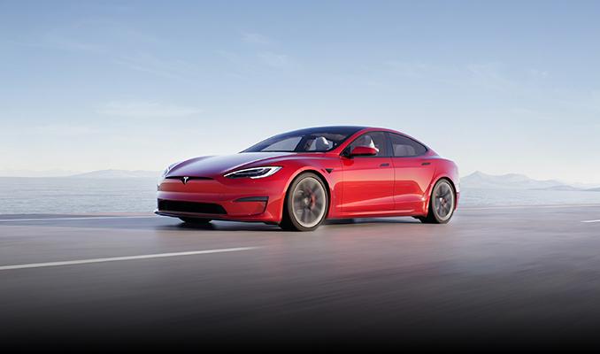 Tesla Model S Plaid için teslim tarihi verildi