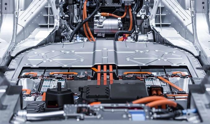 Batarya üretimi 10 yılda 40 kat artacak