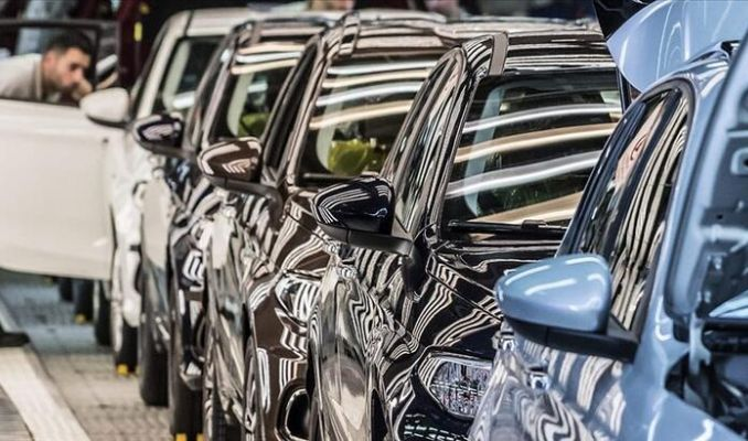 AB'de ticari araç satışları hızlı arttı