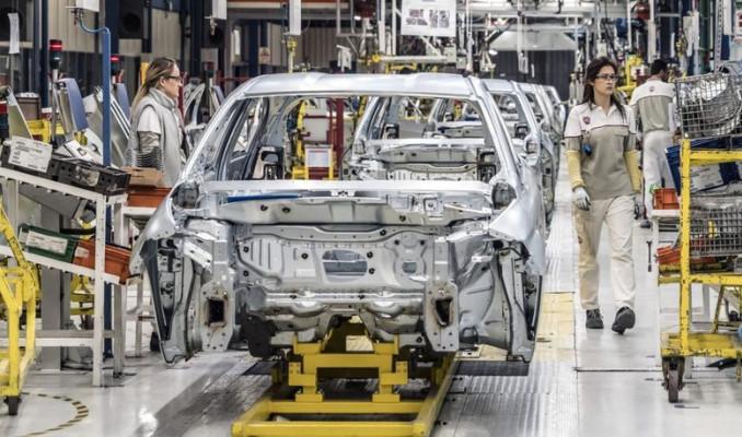 Otomobil üretiminde Türkiye'nin payı arttı