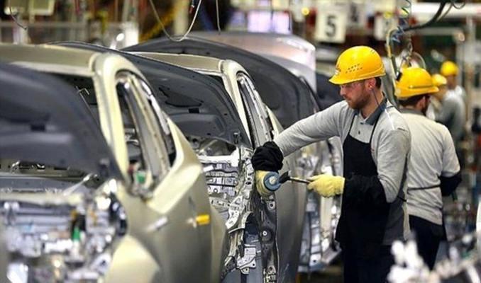 Çip krizine rağmen Nisan'da en fazla ihracat otomotivde!