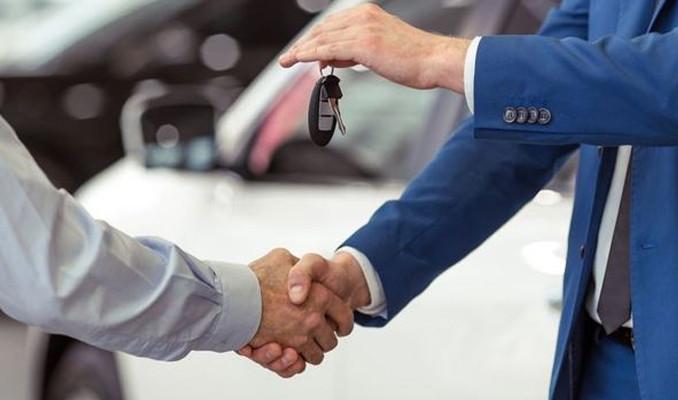 Otomotiv satışları açıklandı: Yüzde 132 artış