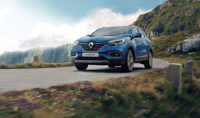 Renault avantajları Mayıs ayında da hız kesmiyor