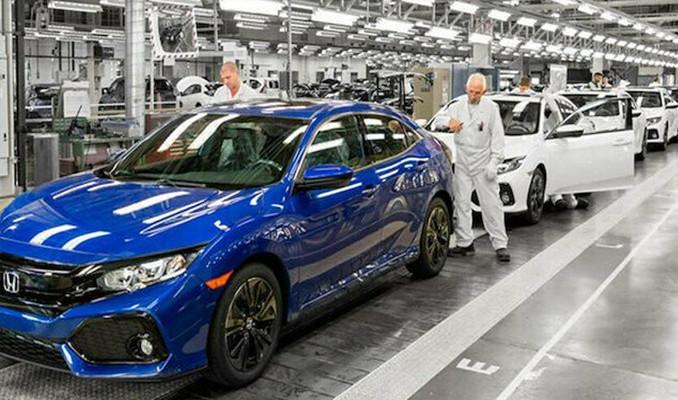 İki otomotiv devi üretimi 14 gün durduruyor!