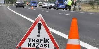 Trafik kazalarında yaz aylarına dikkat!