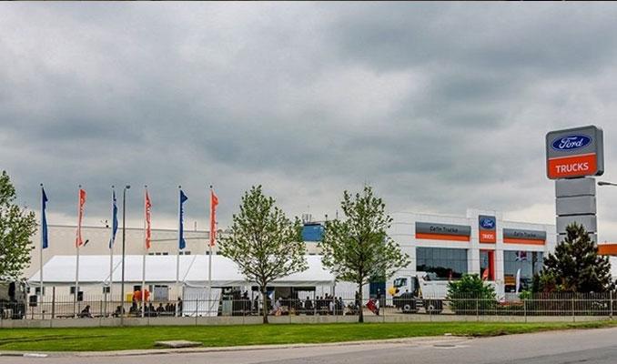 Ford Trucks'tan Lüksemburg pazarına yeni adım