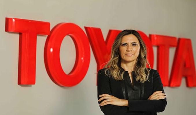 Toyota'nın Yeni Finans Direktörü Nilgün Aydın Türkücü oldu