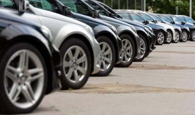 AB'de otomobil satışları hızlı arttı