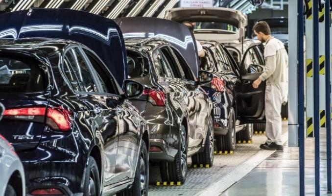 Türkiye'nin Avrupa'ya otomobil satışında büyük artış!