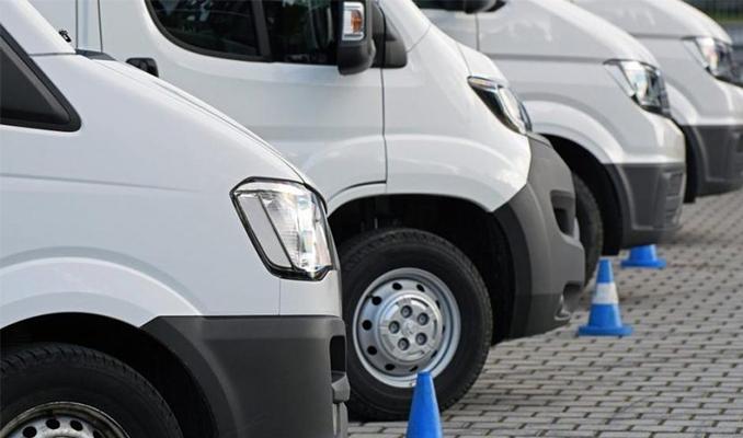 Ticari araç satışlarında yüzde 51 artış