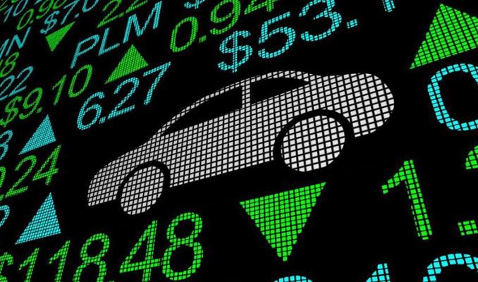 Talepteki toparlanmayla otomotiv sektörü hareketlendi