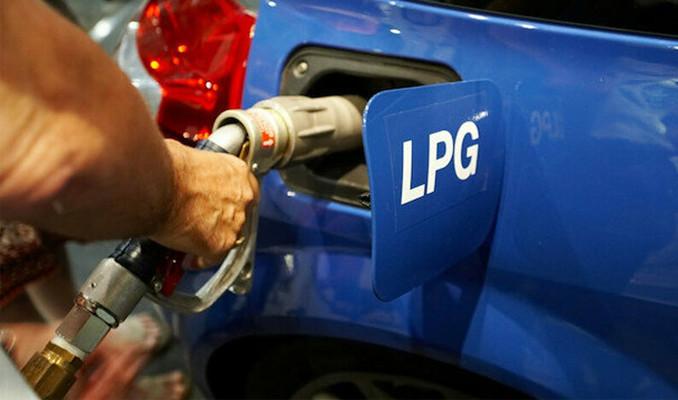 LPG'ye zam! Pompaya yansıyacak