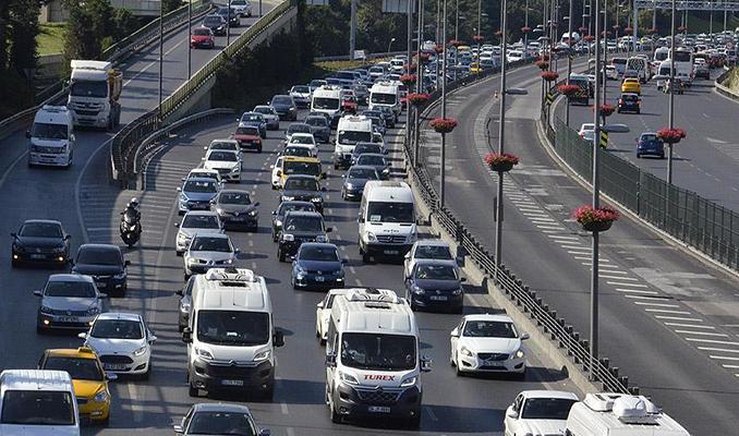 İşte kişi başına en fazla otomobil bulunan ülkeler! Türkiye kaçıncı sırada?