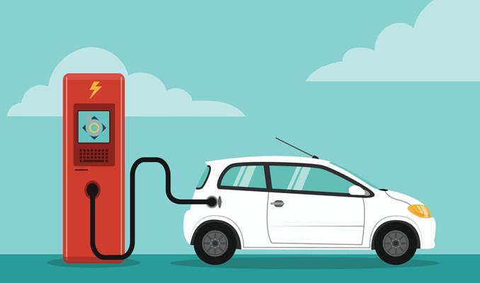 Almanya'da 2030'a kadar 14 milyon elektrikli araç olacak