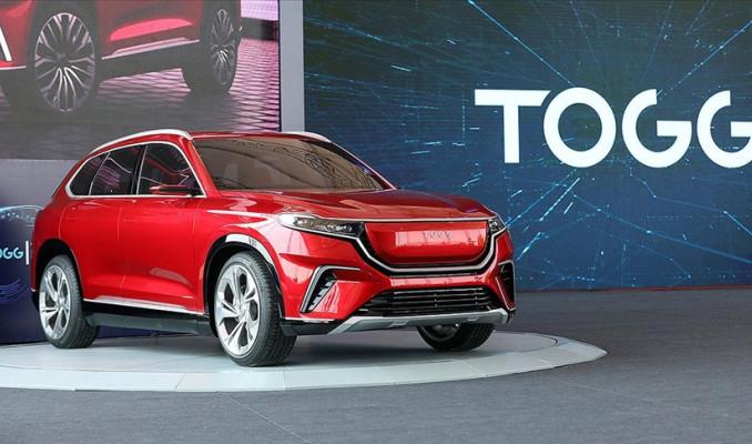 TOGG, yerli otomobilin seri üretimi için tarih verdi