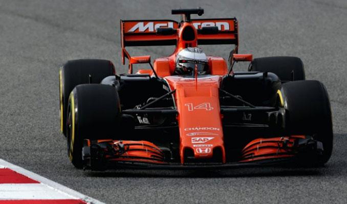 McLaren 760 milyon dolarlık fonlama temin etti