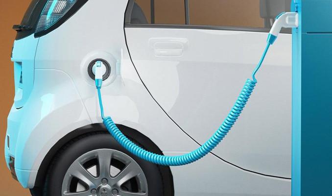 Elektrikli araç sayısında rekor