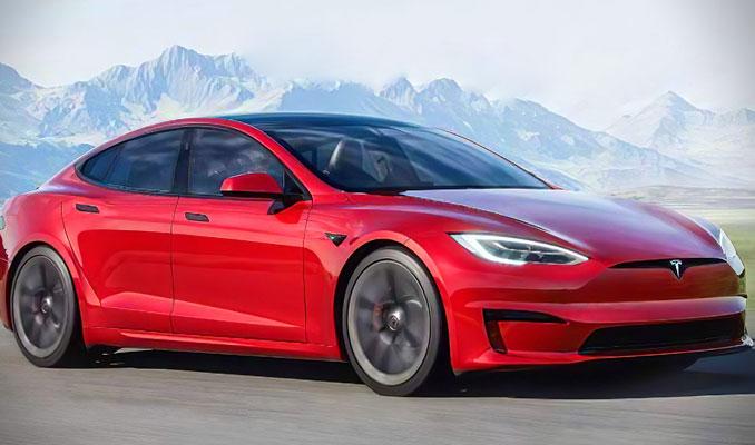 Birçok Tesla kullanıcısı, araçlarının fareler tarafından yendiğini rapor etti