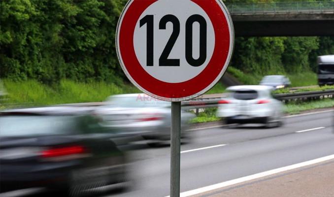 Hız sınırı artacak mı?