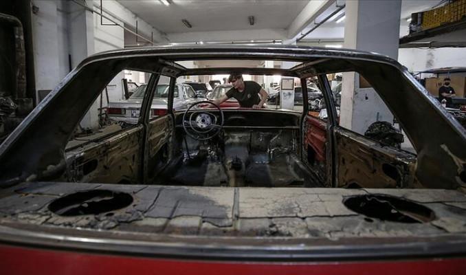 3 yılda 450 bin araç ekonomiye kazandırıldı