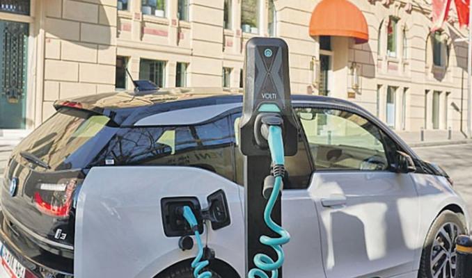 Elektrikli araçlar için taşınabilir şarj, eylülde piyasaya çıkıyor