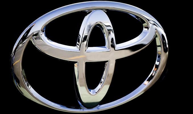 Toyota'dan küresel daralma tahmini