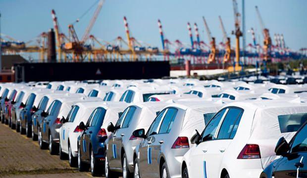 Otomotiv ihracatında lider İstanbul