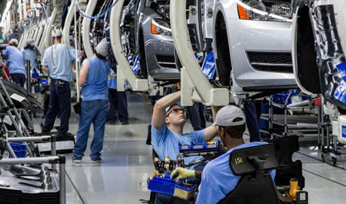 Otomotiv endüstrisi en fazla ihracat yapan sektör oldu