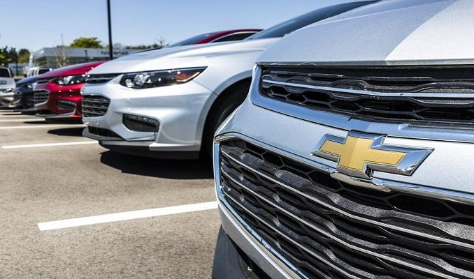 Chevrolet 73 bin aracı geri çağırıyor