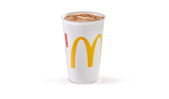 'Kamyon şoförü' sorunu: Milkshake içemiyorlar