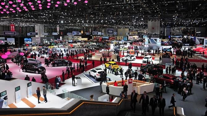 Uluslararası Cenevre Otomobil Fuarı'nın yeni adresi Katar