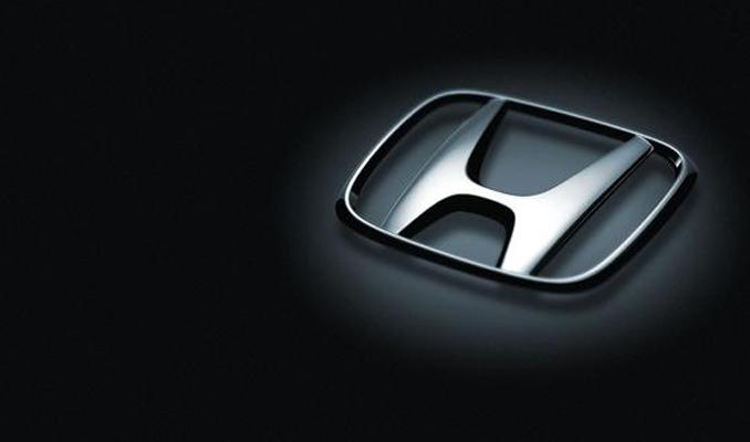 Honda ilk çeyrekte net karını açıkladı