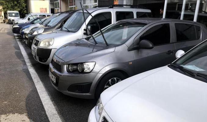 Çin'de otomobil satışları düşüş kaydetti