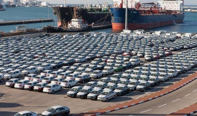 Otomotiv ihracatının AB pazarındaki yükselişi