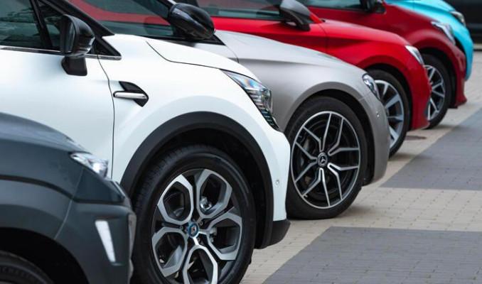 2021'in en çok satan otomobil modelleri