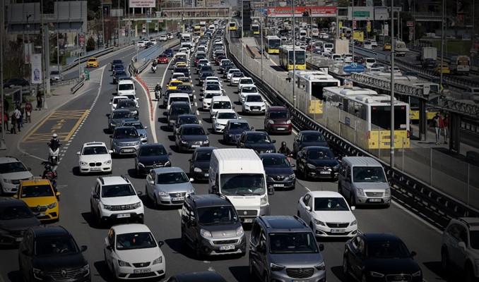 Trafikte büyük tehlike! Birçok kişi farkında değil...