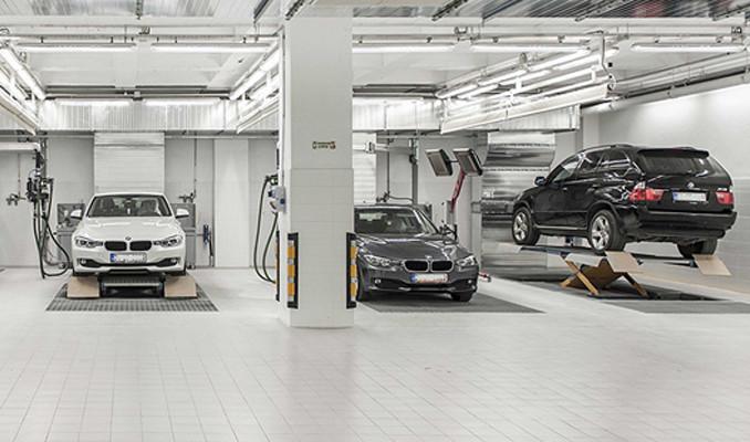 Alırsın BMW olursun kepaze!