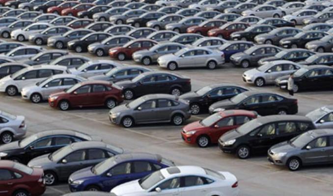 AB'de binek araç kayıtları artış gösterdi